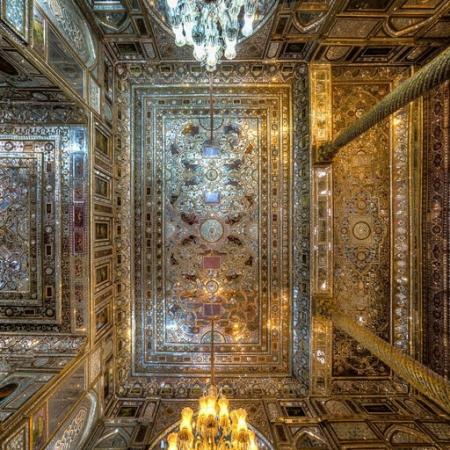 Iran Klassische Tour