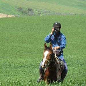 Golestan Horseback Riding