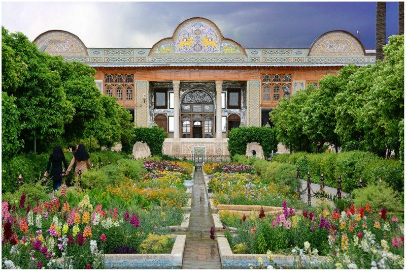 Shiraz Narenjestan e Ghavam