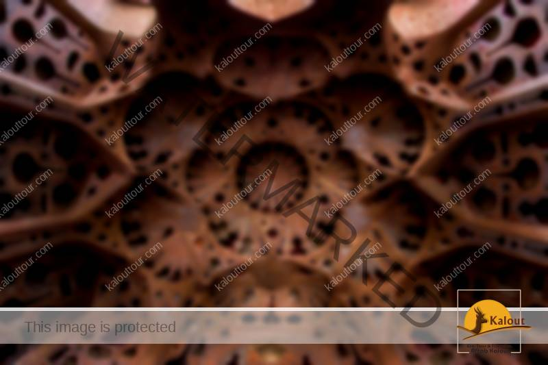 Mesmerizing Mosque Ceilings That Highlight The Wonders Of Islamic Architecture Alighapoo Palace