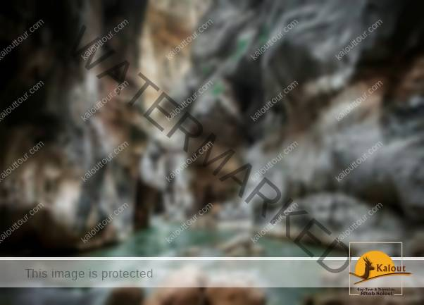 Helet Canyon