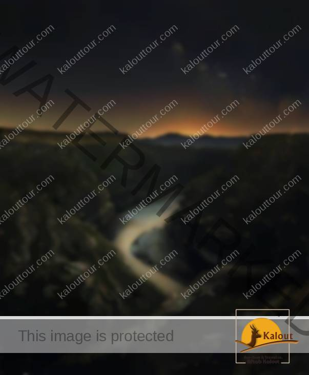 Khazine Valley,The Grand Canyon of Iran