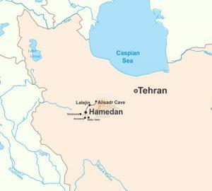 Hamedan