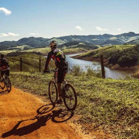 Tour Cycliste en Iran
