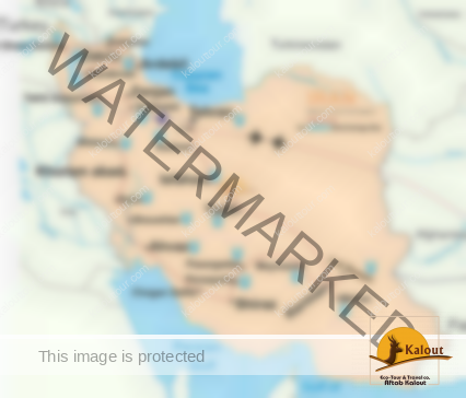 1001 night in iran