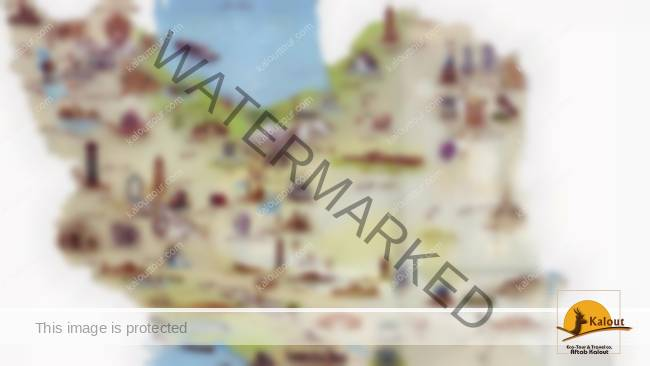 Iran Tourism Overview