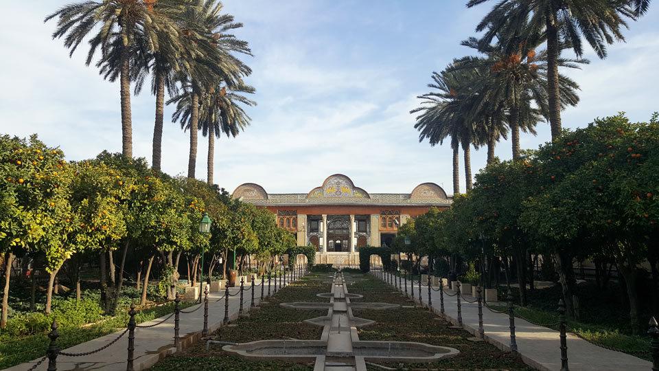 House-of-Ghavam-Shiraz