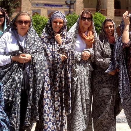 Kalout-Travel-Iran-Tour-450x450 Iran Hikking Tour