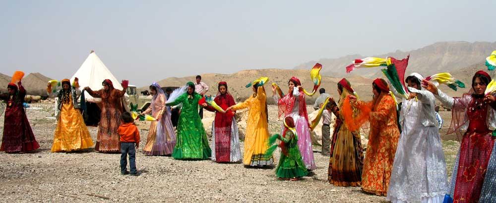 Iran-Nomad Discover Iranian Nomad   Qashqai Nomad