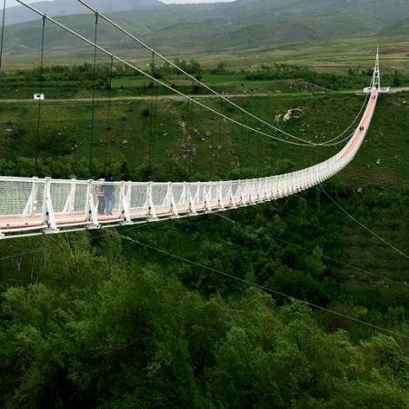 Iran-langest-bridge-450x450 Iran Trekking & Nature Tour