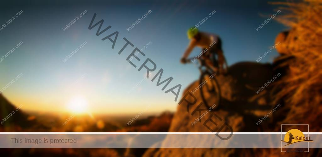 Bicycle_Mountain_Bike1 Adventure Tour around Iran