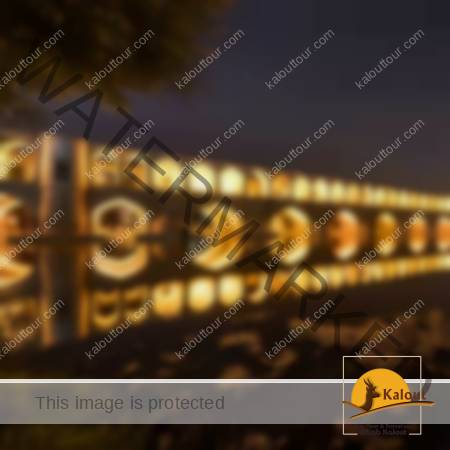 Iran-Cultural-Tour Persian Gulf Islands Massive Lut Desert Tour