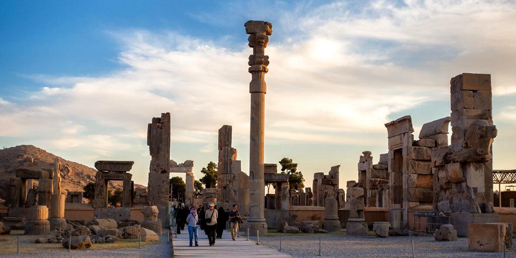Iran Cultural & Historical tour