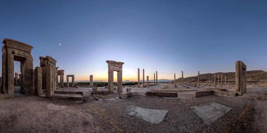 1024-perspolis Iran Classic Tour | Discover Iran