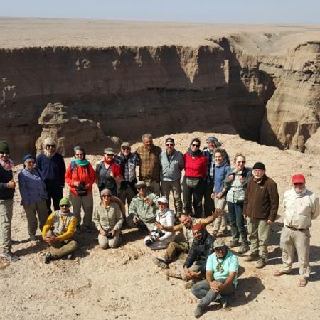 Lut-Desert-Safari-By-KaloutTravel-2016-7-450x450 Depth Of Iran Desert Tour