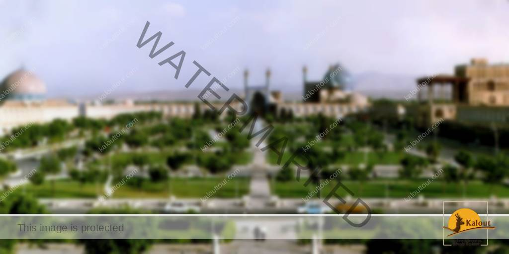 Naghshe_Jahan_Square_Isfahan_modified Short Iran Classic Trip