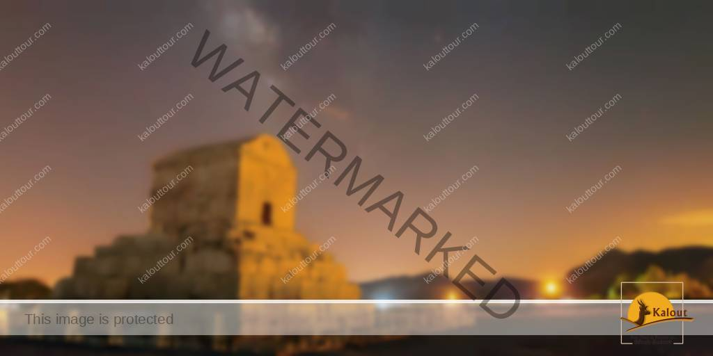 Pasargadae_kamkar Iran UNESCO Heritage Sites Tour