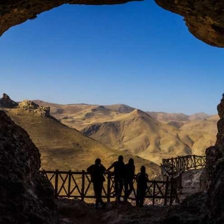 Karaftoo-495-495-Iran-caving-tour-450x450 Iran travel agency