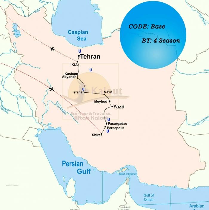 Iran-Cultural-Tour-700x705 Iran Group tours