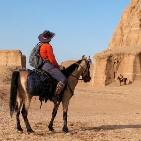 Horse-Lut-Desert-1500-2-450x450 Lut Desert Horseback Riding Tour