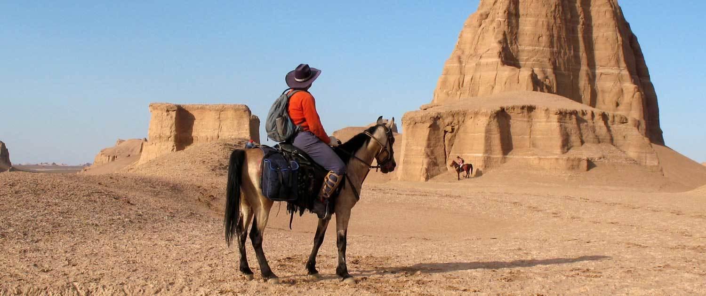 Horse-Lut-Desert-1500-2 Lut Desert Horseback Riding Tour