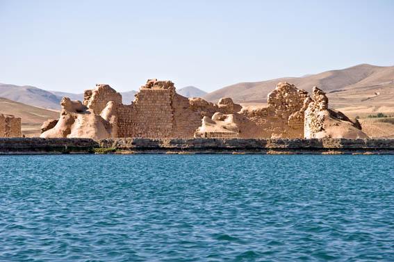 1484331530_511_irans-takht-e-soleyman-among-unesco-world-heritage-sites Iran's Takht-e Soleyman among UNESCO World Heritage Sites Urmia Prehistoric Iran