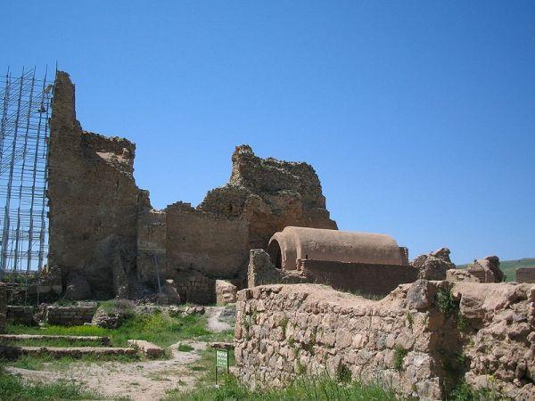 1484331530_764_irans-takht-e-soleyman-among-unesco-world-heritage-sites Iran's Takht-e Soleyman among UNESCO World Heritage Sites Urmia Prehistoric Iran