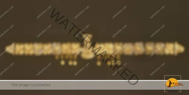 1484332254_722_achaemenid-gold-necklace-with-the-egyptian-god Achaemenid gold necklace with the Egyptian god News