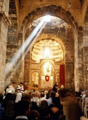 1484339871_530_qara-kelisa-st-thaddeus-church-day-of-st-thaddeus Qara Kelisa, St. Thaddeus Church: Day of St. Thaddeus Urmia Iran Tourist Cities