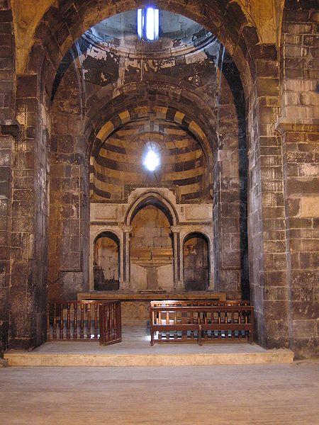 1484339871_756_qara-kelisa-st-thaddeus-church-day-of-st-thaddeus Qara Kelisa, St. Thaddeus Church: Day of St. Thaddeus Urmia Iran Tourist Cities
