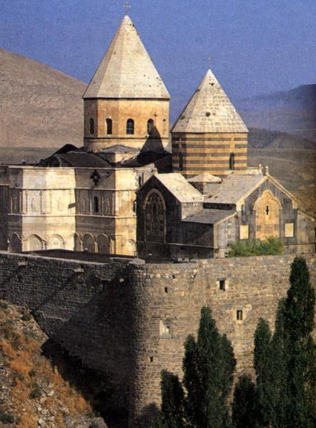 1484339871_815_qara-kelisa-st-thaddeus-church-day-of-st-thaddeus Qara Kelisa, St. Thaddeus Church: Day of St. Thaddeus Urmia Iran Tourist Cities