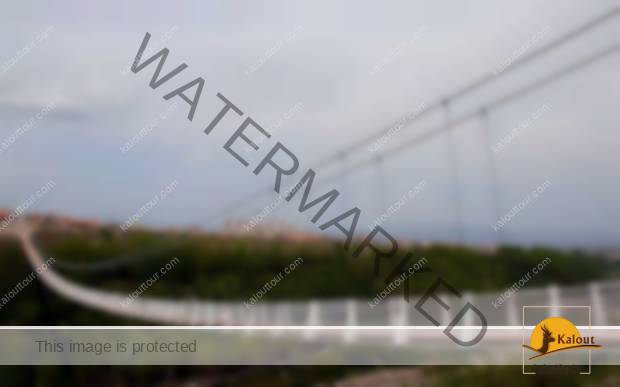 1484343469_192_mideasts-tallest-suspension-bridge-inaugurated-in-meshkinshahr Mideast's tallest suspension bridge inaugurated in Meshkinshahr News