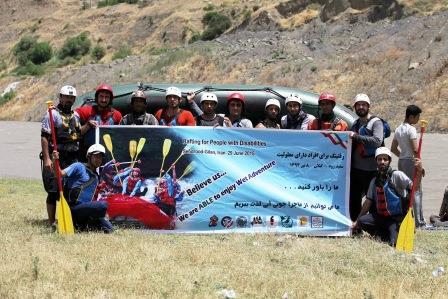 1484347432_629_rafting-in-iran-iran-travel-trip-to-iran Rafting in Iran - IRAN TRAVEL, TRIP TO IRAN News