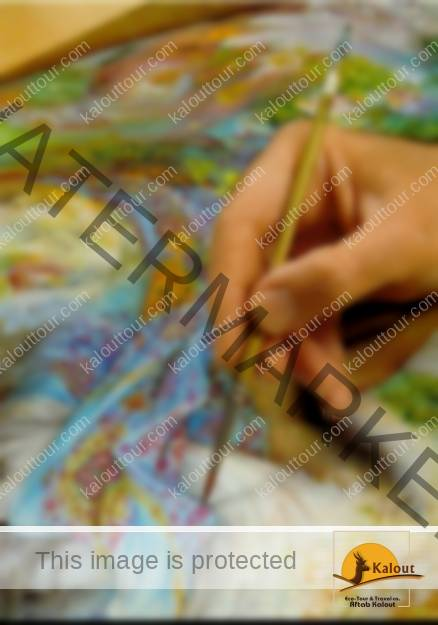 1484353129_875_iranian-handicrafts-exhibition-in-paris Iranian Handicrafts Exhibition in Paris News