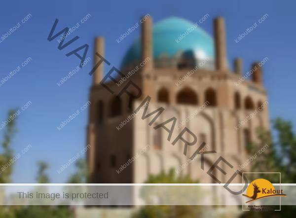 1484355290_700_soltanieh-dome-the-second-ones-in-the-world Soltanieh Dome the Second one's in the World News