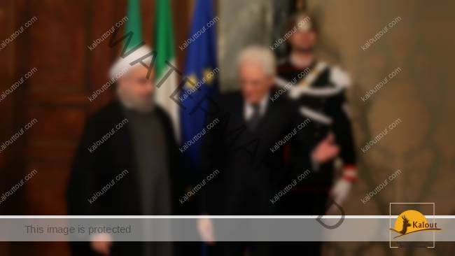 1484356010_488_hassan-rouhani-visits-rome-as-iran-seeks-new-business-deals-with-europe Hassan Rouhani visits Rome as Iran seeks new business deals with Europe News