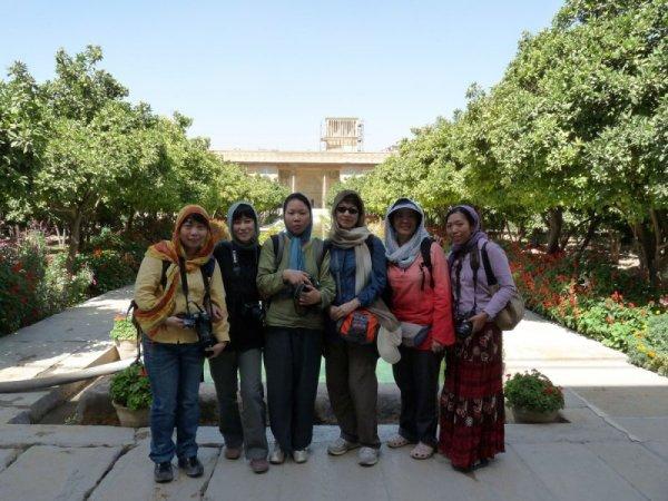 Travel Agency In Shiraz