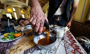 1485251357_746_a-foodie-tour-of-iran-its-poetry-on-a-plate-travel A foodie tour of Iran: it's poetry on a plate | Travel Travel To Iran Travel tour poetry plate Iran foodie