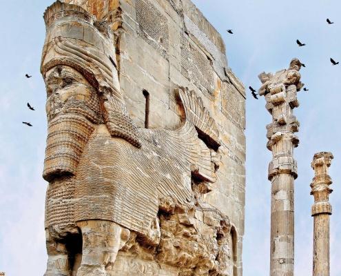 Iran-Persepolis-495x400 Persepolis Shiraz