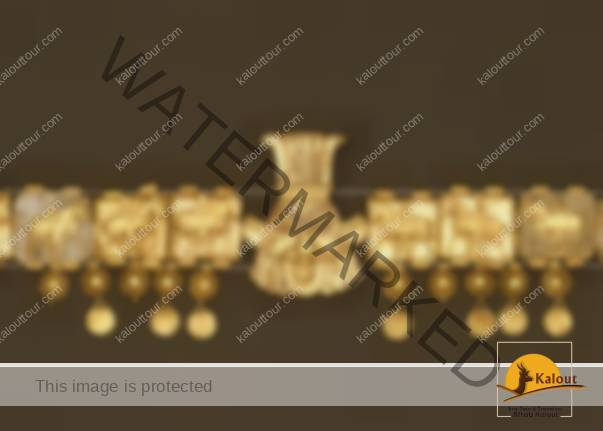 achaemenid-gold-necklace-with-the-egyptian-god Achaemenid gold necklace with the Egyptian god News