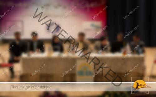 count-down-begins-to-the-most-significant-world-tourism-event-in-iran Count Down Begins to the Most Significant World Tourism Event in Iran News