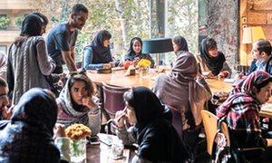 exploring-the-real-iran-with-social-media-as-your-guide-travel Exploring the real Iran, with social media as your guide | Travel Travel To Iran Travel social real media Iran guide Exploring
