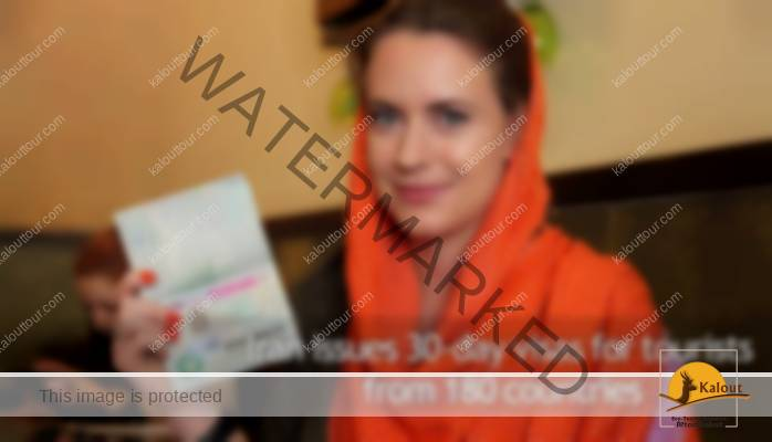 iran-issues-30-day-visas-for-tourists-from-180-countries Iran issues 30-day visas for tourists from 180 countries News