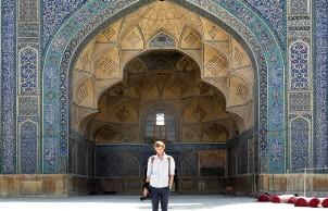 "iran-the-bright-star-with-big-tourism-potential Iran – ""the bright star with big tourism potential"" News"