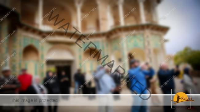 iran-to-host-306-tour-guides-in-2017-biggest-tourism-event Iran to host 306 tour guides in 2017 biggest tourism event News