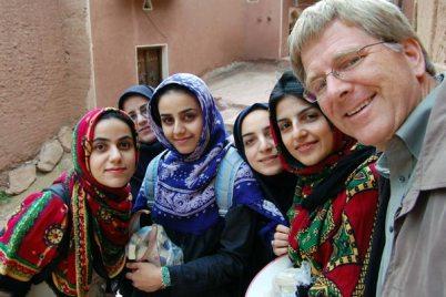 iran-tourism-for-women-safe-or-not-safe Iran tourism for women: Safe or not safe? News
