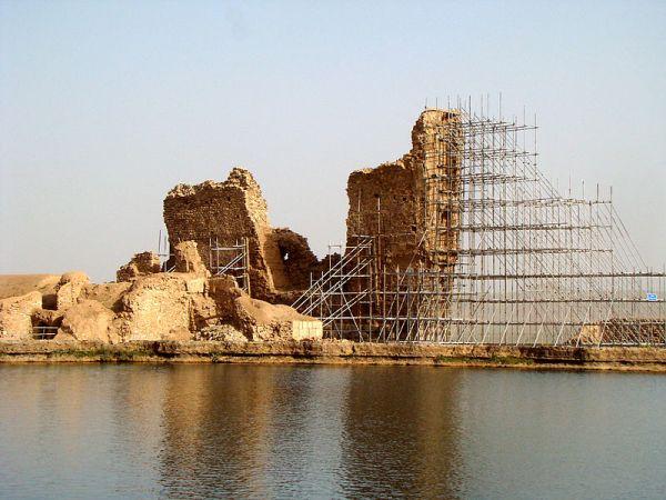 irans-takht-e-soleyman-among-unesco-world-heritage-sites Iran's Takht-e Soleyman among UNESCO World Heritage Sites Urmia Prehistoric Iran
