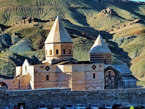 qara-kelisa-st-thaddeus-church-day-of-st-thaddeus Qara Kelisa, St. Thaddeus Church: Day of St. Thaddeus Urmia Iran Tourist Cities