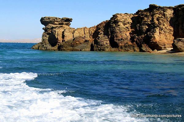 qeshm-geopark-to-become-tourist-destination Qeshm Geopark to Become Tourist Destination News