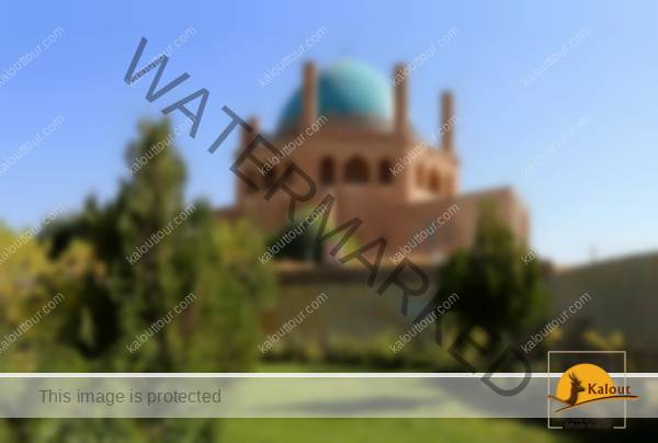 soltanieh-dome-the-second-ones-in-the-world Soltanieh Dome the Second one's in the World News